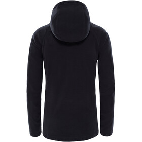 The North Face Mezzaluna Full-Zip Hoodie Damen tnf black